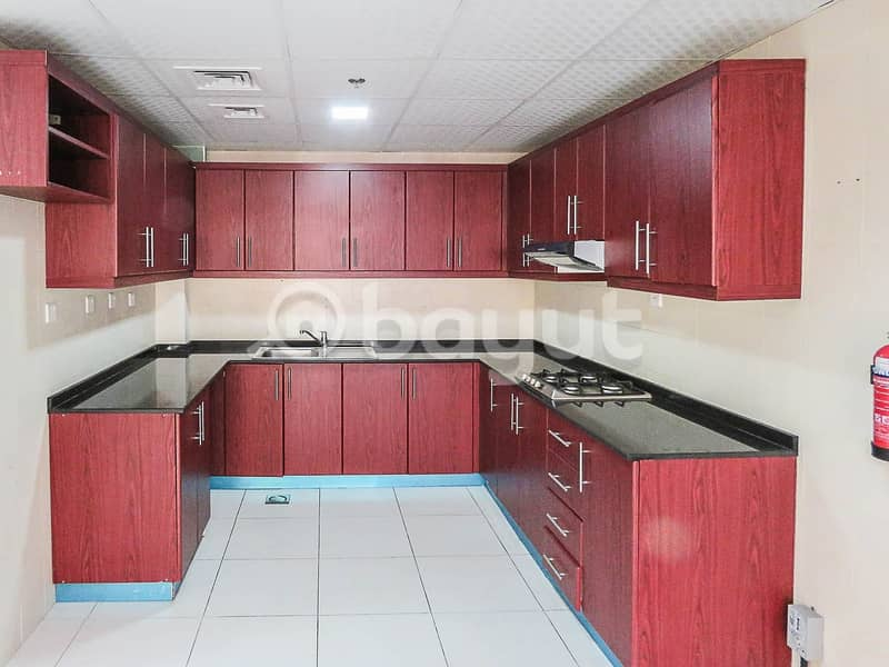 13 2 BEDROOM|| BIG SIZE ||NO COMMISSION||ONE MONTH FREE