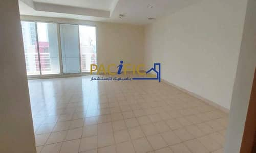 استوديو  للايجار في برشا هايتس (تيكوم)، دبي - Large Studio   Rooftop   Included Dewa