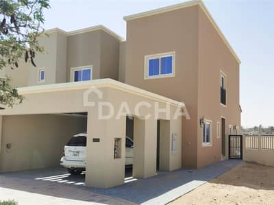 4 Bedroom Villa for Sale in Dubailand, Dubai - Beautiful First Family Home / Ready Soon