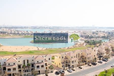 Studio for Sale in Al Hamra Village, Ras Al Khaimah - Lagoon Views – Walk to the Beach – Free Gymnasium