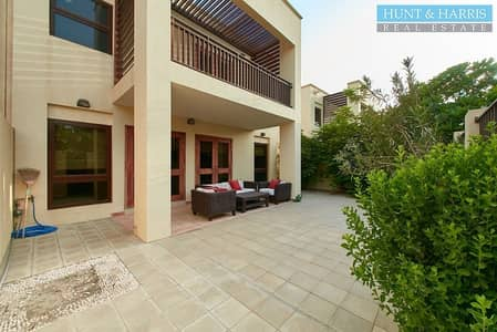 3 Bedroom Townhouse for Rent in Mina Al Arab, Ras Al Khaimah - Extremely Spacious 3 Bedroom Townhouse - Close to the Beach