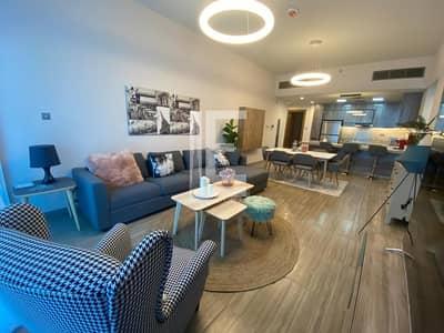 فلیٹ 1 غرفة نوم للايجار في أبراج بحيرات الجميرا، دبي - Panoramic Lake View | Luxury Finish | Excellent Amenities