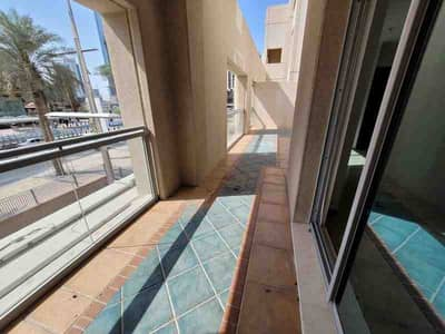 "3 Bedroom Villa for Sale in Downtown Dubai, Dubai - ""SPACIOUS  RARE PODIUM VILLA   MAID'S ROOM"""