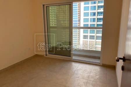 1 Bedroom Flat for Rent in Jumeirah Lake Towers (JLT), Dubai - Huge 1 Bedroom + maid / Lake View / Vacant