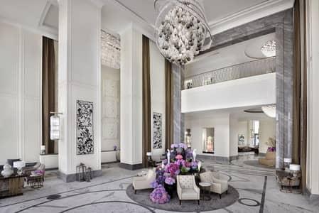 شقة فندقية 2 غرفة نوم للبيع في وسط مدينة دبي، دبي - SPACIOUS /HIGH FLOOR/ WITH FULL BURJ KHALIFA VIEW