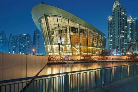 2 Bedroom Hotel Apartment for Sale in Downtown Dubai, Dubai - HighFloor|Full Burj Khalifa View|With Balcony