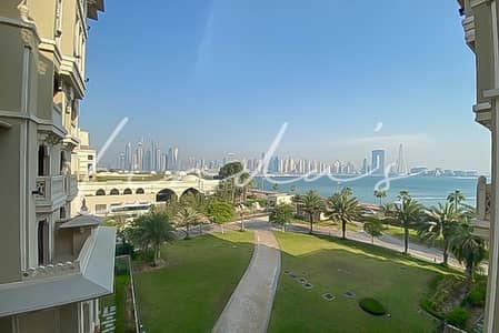 2 Bedroom Flat for Sale in Palm Jumeirah, Dubai - GREAT FAMILY LOCATION | FURNISHED | PALM LIVING
