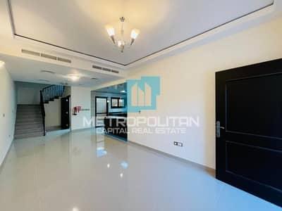2 Bedroom Villa for Sale in Hydra Village, Abu Dhabi - Corner Villa  Fully Renovated  Excellent Location