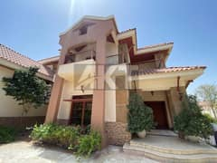 11,5 M / The Mansion / 5 Beds / Jumeirah Island / Private Pool