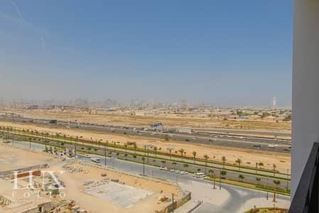 شقة 1 غرفة نوم للبيع في دبي هيلز استيت، دبي - Ready Now   Burj Al Arab View   Best Layout