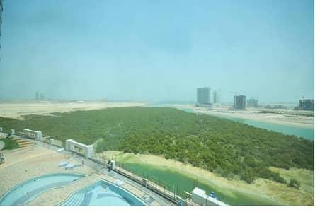 شقة 2 غرفة نوم للبيع في جزيرة الريم، أبوظبي - Hot Deal  l  2+ Maids Room with an Excellent  Sea View
