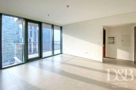 فلیٹ 1 غرفة نوم للايجار في وسط مدينة دبي، دبي - Chiller Free | Spacious Unit | 1 Bedroom