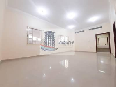3 Bedroom Flat for Rent in Al Muroor, Abu Dhabi - Bright And Clean Apartment With 03 Master Bedrooms And Maid Room Near Mushrif Mall