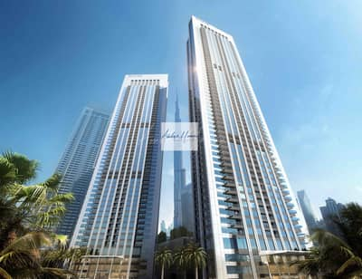 1 Bedroom Apartment for Sale in Downtown Dubai, Dubai - Brand New - 1BDR Apartment In Downtown Views