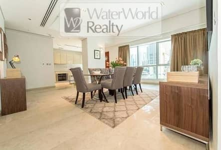 Brand New - Unfurnished Villa Living in the Heart of Dubai Marina