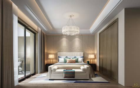 1 Bedroom Apartment for Sale in Business Bay, Dubai - Noble | luxurious residential | Tranquil Environment