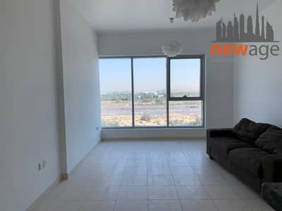 VACANT ONE BEDROOM SKYCOURT TOWERS