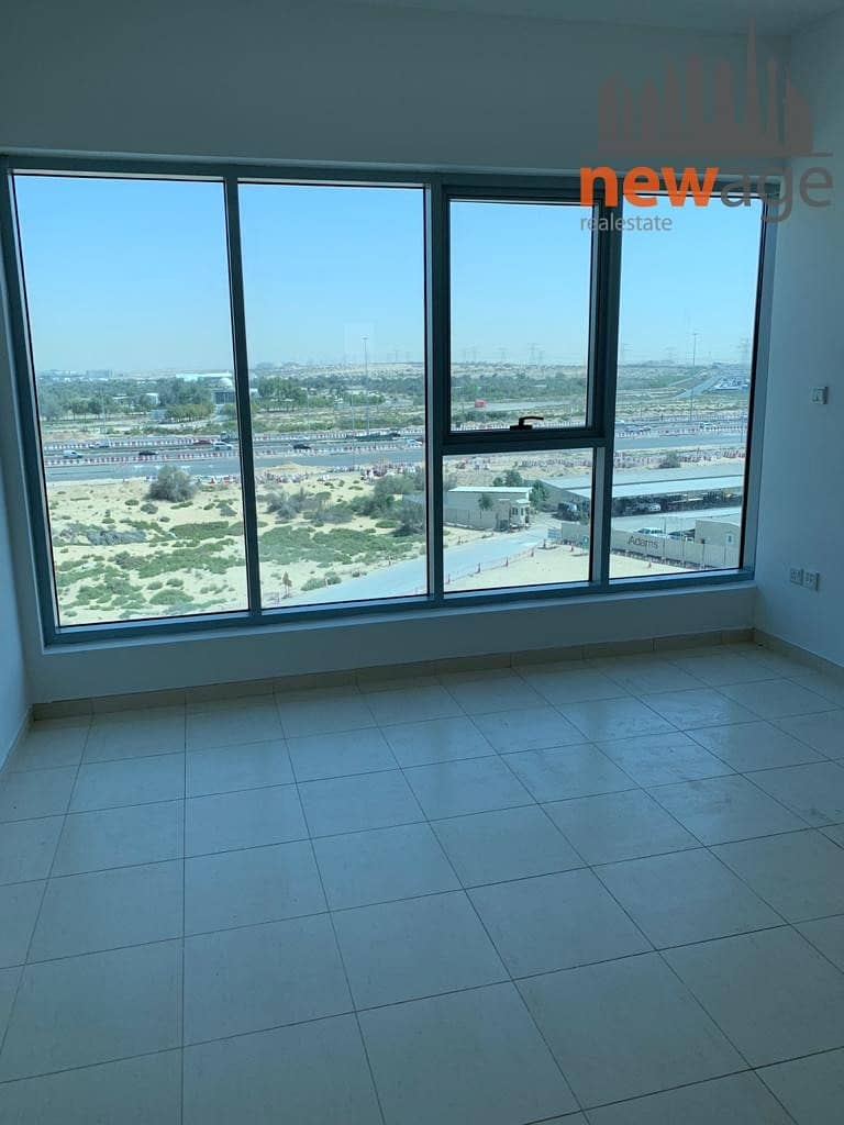 7 VACANT ONE BEDROOM SKYCOURT TOWERS