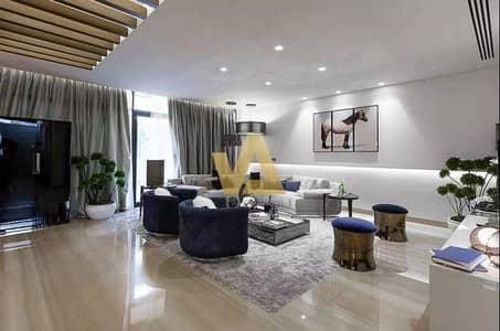 فیلا 5 غرف نوم للبيع في داماك هيلز (أكويا من داماك)، دبي - Fendi Style I Single Row I 5 Beds + Maids I Veneto