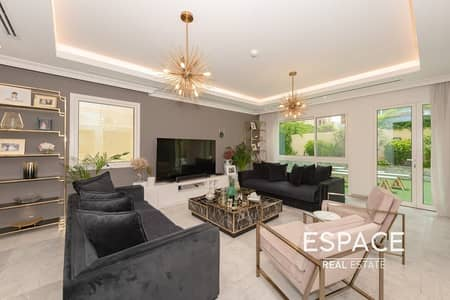 4 Bedroom Villa for Sale in Dubai Science Park, Dubai - VOT | Upgraded | Type 4D2 Villa Lantana 2