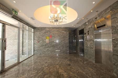 شقة 1 غرفة نوم للايجار في ند الحمر، دبي - Luxury and Brand New with Massive Size