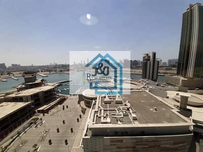 فلیٹ 2 غرفة نوم للايجار في جزيرة الريم، أبوظبي - OFFER |NO COMMISSION| 2BR | MAG5 | BIG SIZE | AWESOME VIEW|