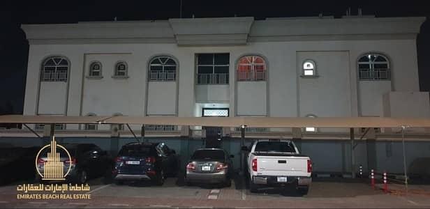 شقة 2 غرفة نوم للايجار في الباھیة، أبوظبي - 2 Masters | Delightful Top-floor Flat | Private Terrace
