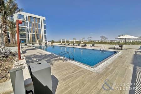 فلیٹ 1 غرفة نوم للبيع في مدن، دبي - Modern | 1 Bedroom Apartment | Vacant Now