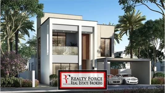 3 Bedroom Villa for Sale in Arabian Ranches 3, Dubai - STANDALONE VILLA | 3BR SINGLE ROW | ROOF TERRACE