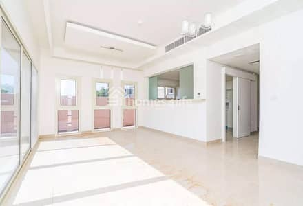 3 Bedroom Townhouse for Sale in Jumeirah Golf Estate, Dubai - Investor Deal I Mid Unit I Single Row I Tenanted