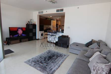 1 Bedroom Apartment for Sale in Jumeirah Village Circle (JVC), Dubai - Bright and Spacious 1 Bedroom