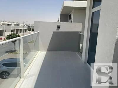 3 Bedroom Townhouse for Rent in Akoya Oxygen, Dubai - Single Row -3BR Townhouse | Brand New | Best Price | Mimosa Akoya |