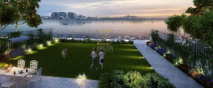 2 Bedroom Apartment for Sale in Jumeirah, Dubai - Cheapest & Stunning 2Bedroom | Partial Sea View | Handover JUN 2022 | 2nd Floor  - Port De La Mer