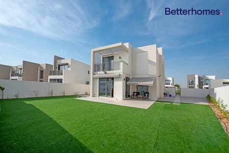 Landscaped | Fully Furnished | Upgraded | Ready