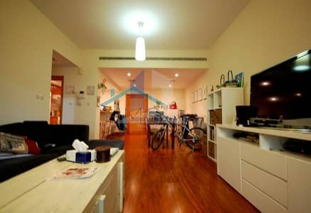Best Opportunity for investment!! Apartment at Greens    Ground Floor + Courtyard View!!