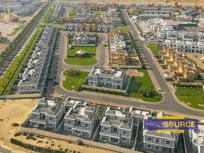 6 Bedroom Townhouse for Sale in Dubailand, Dubai - On Payment Plan | No Commission | AED 870k only