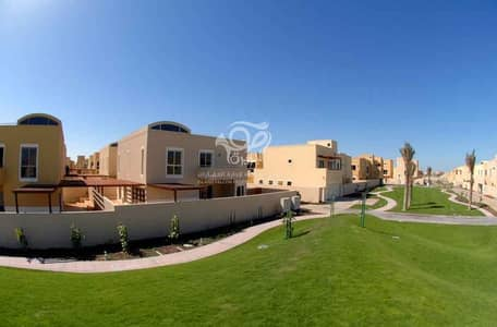 5 Bedroom Villa for Rent in Al Raha Gardens, Abu Dhabi - Exceptional and Luxurious Family Villa | Private Pool