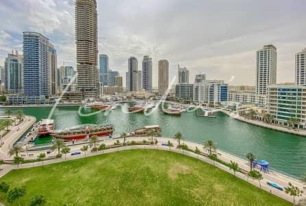 2 Bedroom Flat for Rent in Dubai Marina, Dubai - SPACIOUS 3 BEDROOM | PRIME LOCATION | MUST SEE