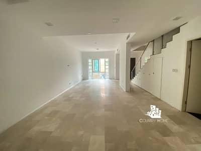 تاون هاوس 4 غرف نوم للايجار في قرية جميرا الدائرية، دبي - Upcoming  4BR+Maid TH  Un-Furnished Small Garden