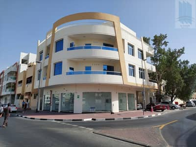 2 Bedroom Apartment for Rent in Deira, Dubai - New 2BR flat in families building in prime area