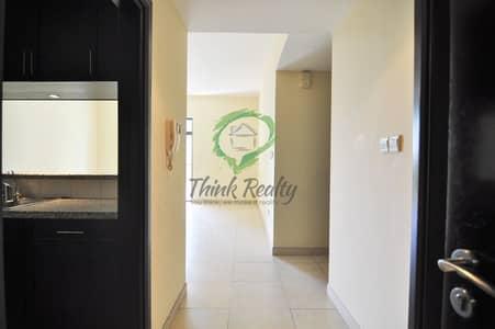 شقة 3 غرف نوم للايجار في ذا فيوز، دبي - 3 BR Chiller Free Apt for Rent in Travo B