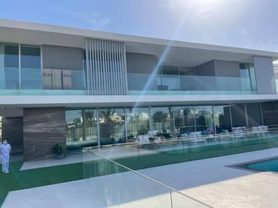 فیلا 7 غرف نوم للبيع في دبي هيلز استيت، دبي - Full Golf Course View [ large Plot ] 7 Bad Room Type B1