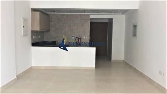 Studio for Rent in Yas Island, Abu Dhabi - Amazing  Studio Apartment with Balcony I Stunning View I Ready to Move In