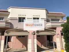 Big one BHK with balcony for rent in KCA near to masdar city