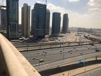 1 Bedroom Flat for Sale in Dubai Marina, Dubai - Near Metro 1 B/R  in Dream Tower Dubai Marina only @ 875 k