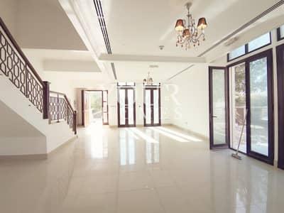 تاون هاوس 4 غرف نوم للبيع في قرية جميرا الدائرية، دبي - US | Motivated seller | 4Bed TH Next to Park Le Grand Chateau