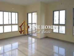 شقة في بوابة الشرق بني ياس 3 غرف 1600000 درهم - 5138967