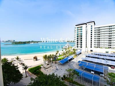 1 Bedroom Flat for Sale in Palm Jumeirah, Dubai - Mid Floor | Vacant Now | Sea Views