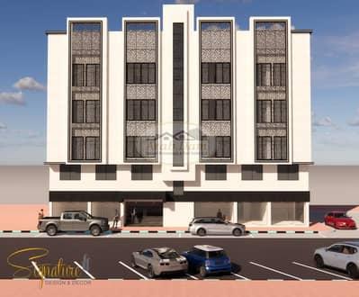 مبنى سكني  للبيع في شارع حمدان، أبوظبي - Good Investor Deal  |Residential & Commercial Building | Perfect Location | Consist of 5 Floors | Hamdan