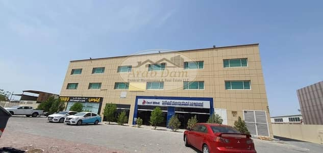 Industrial Land for Sale in Mussafah, Abu Dhabi - Good Investment Deal | Industrial Plot for Sale with A Prime Location at Mussafah Area ICAD 3 | Inquire Now!